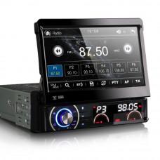 Автомобильный мультимедийный плеер 7 дюймов 1 Din Erisin ES6590KD