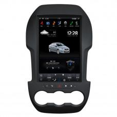 Автомобильный мультимедийный плеер 12.8 дюймов 2DIN с навигатором T6