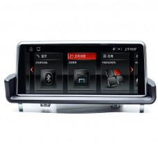Автомобильный мультимедийный плеер 10.25 дюймов с навигатором