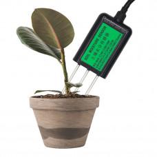 Анализатор влажности почвы modbus rs485