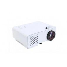 Проектор мультимедийный Projector LED DL 810 для домашнего кинотеатра