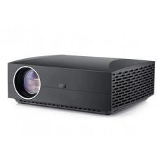 Мультимедийный проектор Vivilight F30 4200 люмен Full HD Wi-Fi  для домашнего кинотеатра , презентаций и игр