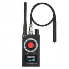 Детектор жучков и скрытых камер, детектор прослушки I-Tech K18, антижучок