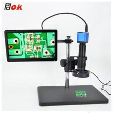 Цифровой микроскоп PDOK  1600 16MP  HD, USB камера
