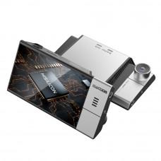 Видеорегистратор Sony 4k uhd с широкоугольным объективом 150 Ultra Full HD1080P  2K