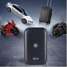 Gps Трекер GF21 магнитный маячок для отслеживания WIFI + LBS + GPS
