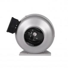 Бесшумный мини-вентилятор AGY100R5-00 с центробежным каналом 4 дюйма с высоким КПМ
