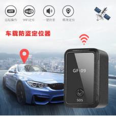 Gps Трекер GF09 магнитный маячок для отслеживания WIFI + LBS + GPS