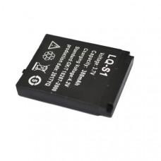 Аккумуляторная батарея для Смарт Часов Dz09 / A1 / V8 / X6 /Gt 08 И Других