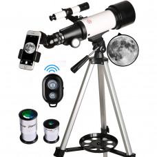 Астрономический телескоп Hot Sell Refractor 70400