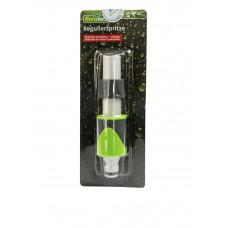 Насадка на шланг   зеленый-серый K10-220187