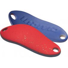 Блесна SV Fishing Individ 3.9 г Красный/синий (2266504)