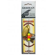 Блесна German Sf-3471 Вертушка (234398)