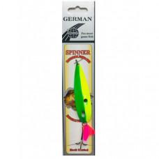 Блесна вертушка German Sf-3512 (234378)